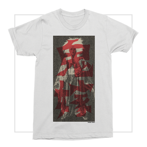 White Demon Bride Tee
