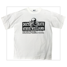 Dr. Death Steve Williams | L