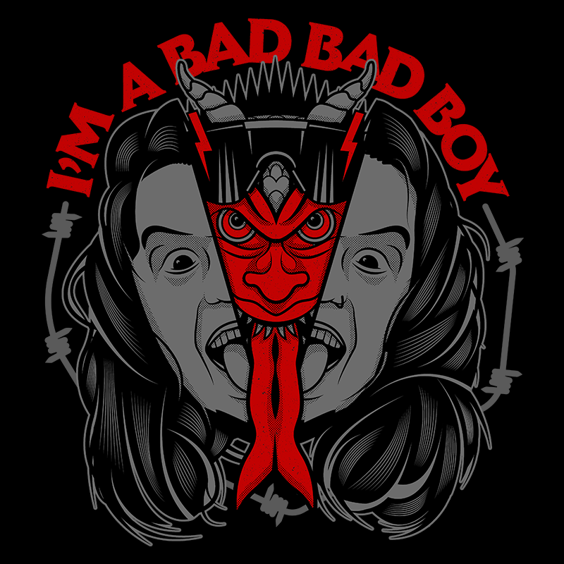 Joey Janela | Bad Bad Boy