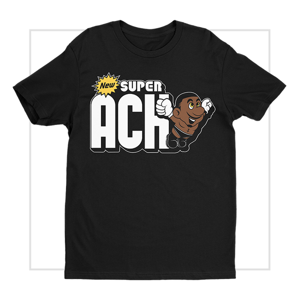 NEW! Super ACH