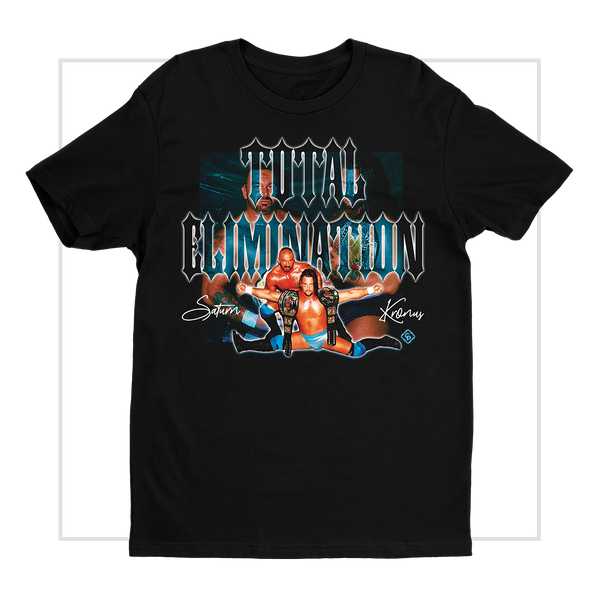 Total Elimination Tee