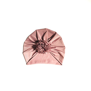 Dusty Rose Swim Rose
