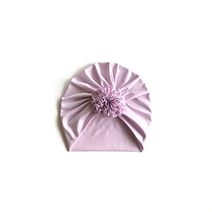 Soft Lilac Swim Rose