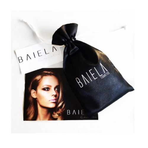 Retail fabric bag