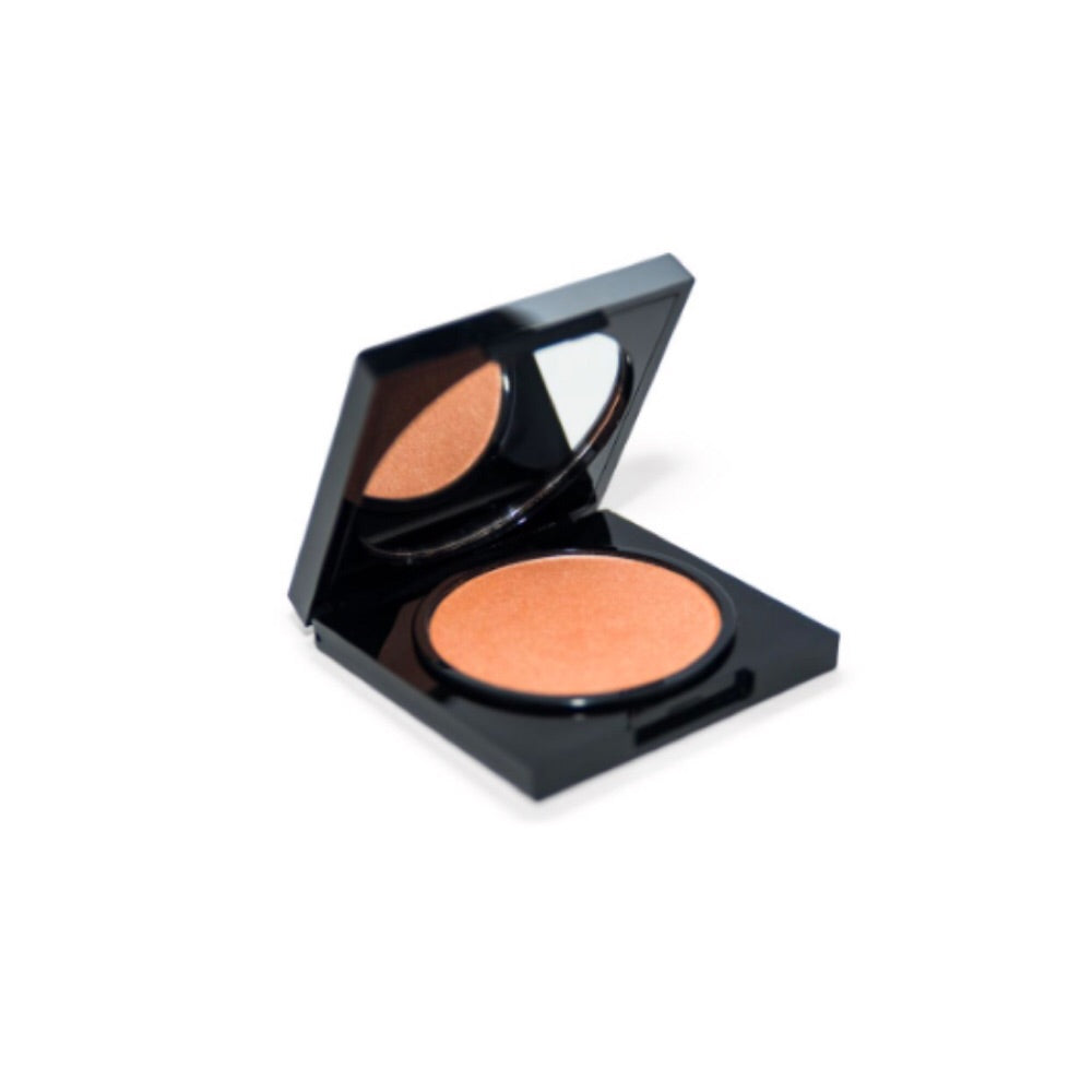 Illuminating Finishing Powder - Blush