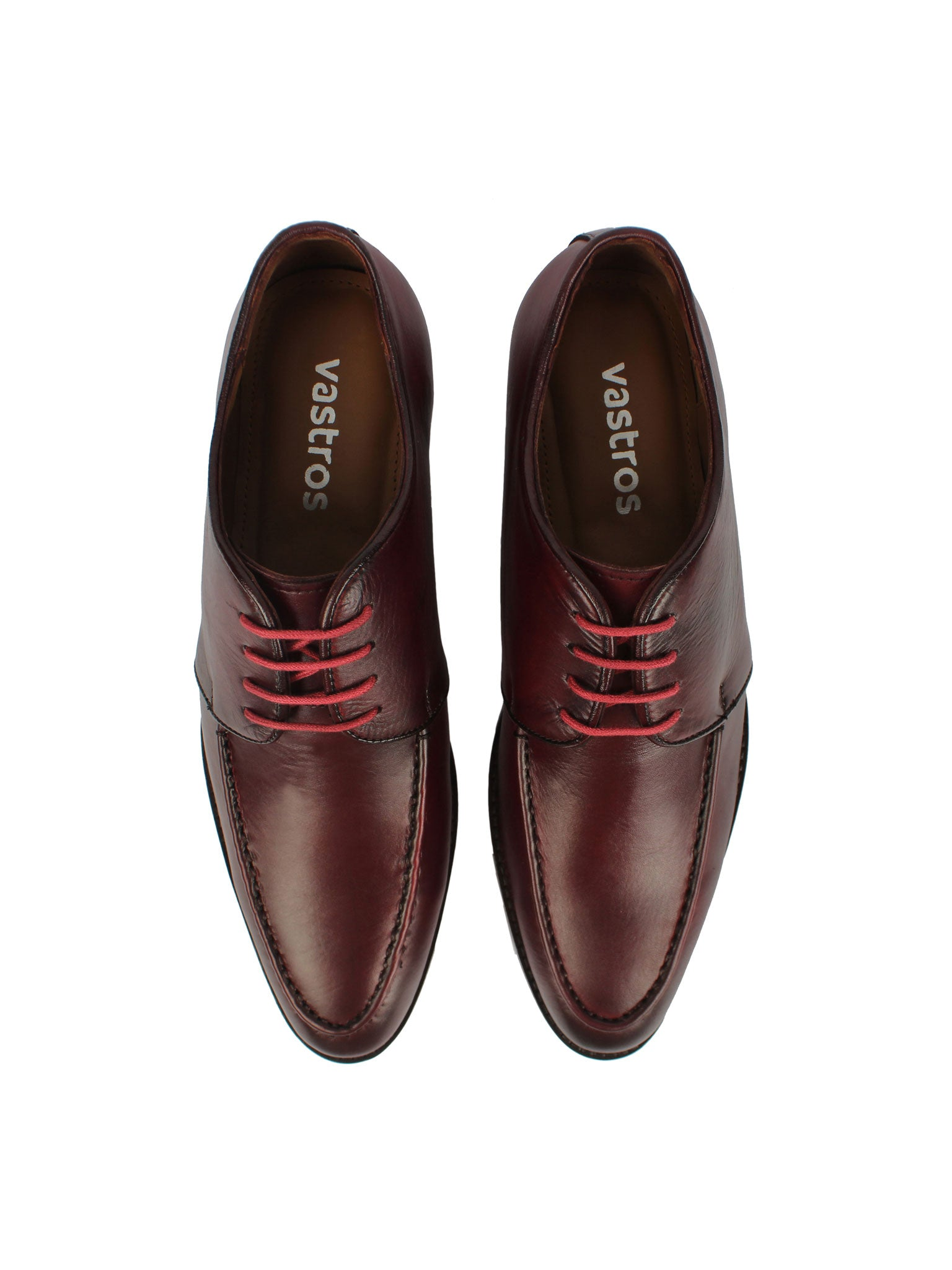 Men's Derby - Oxblood