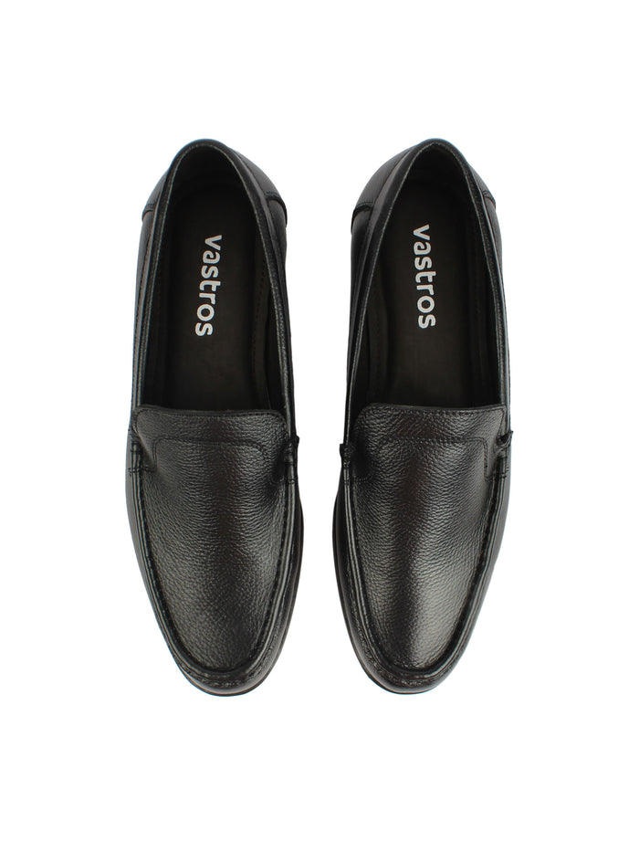 Comfort Loafer - Black