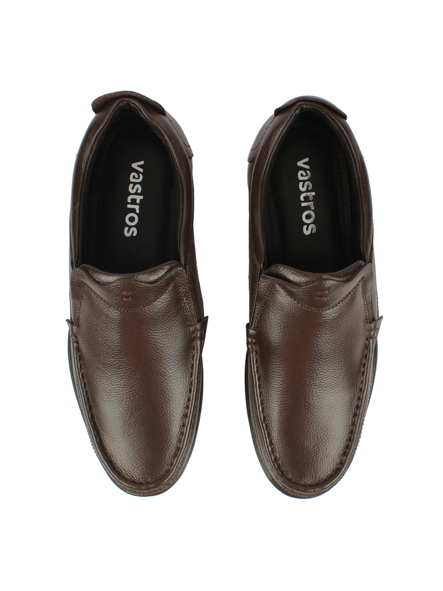 Comfort Loafer- Brown