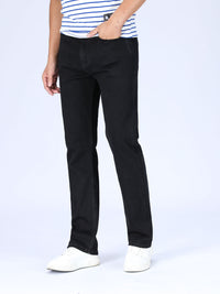Slim Jeans - Midnight Black