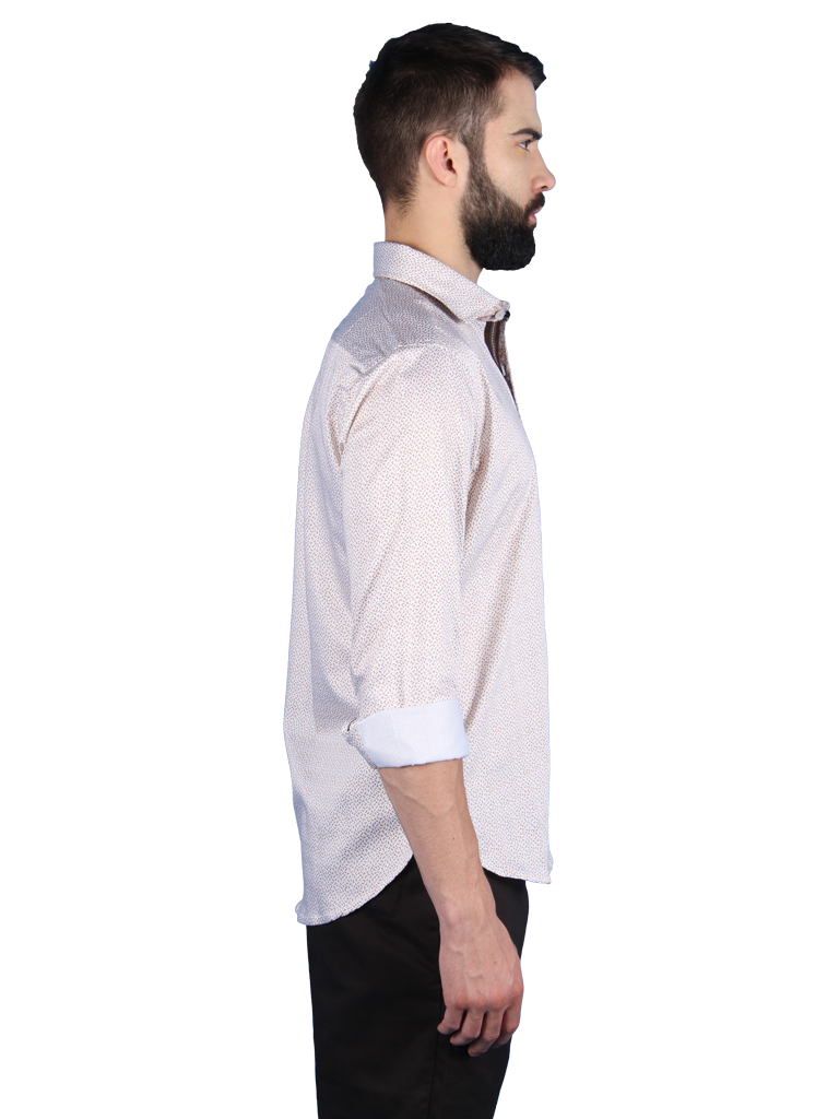 terra firma shirt fit right side image