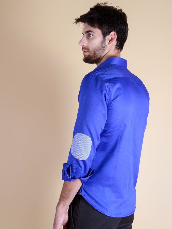 royal entrance shirt model back image