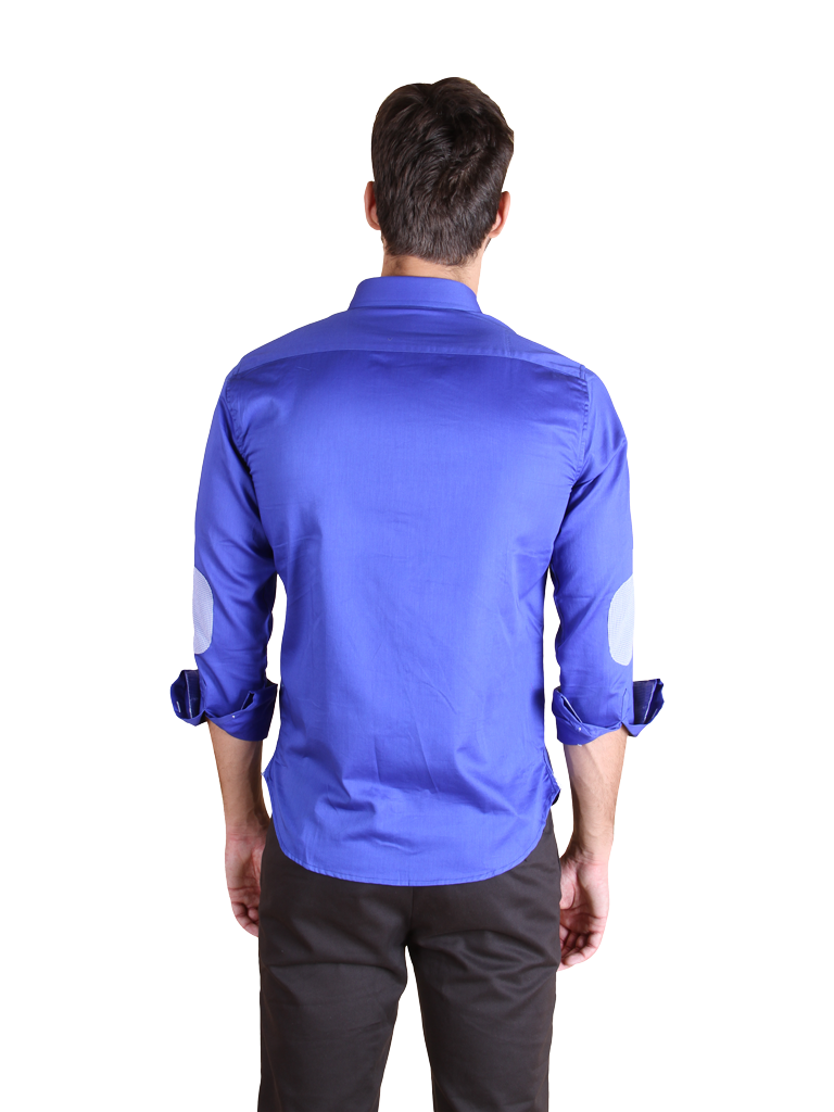 royal entrance shirt fit back image