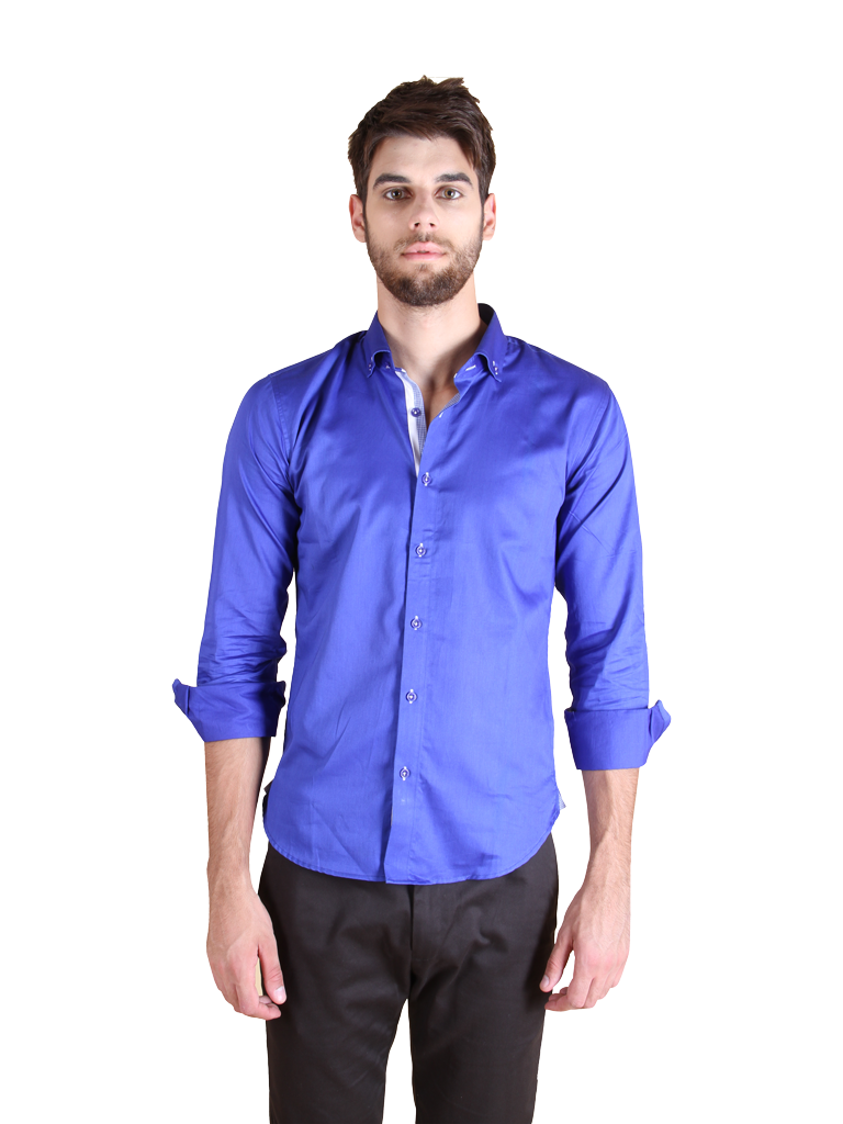 royal entrance shirt fit front image