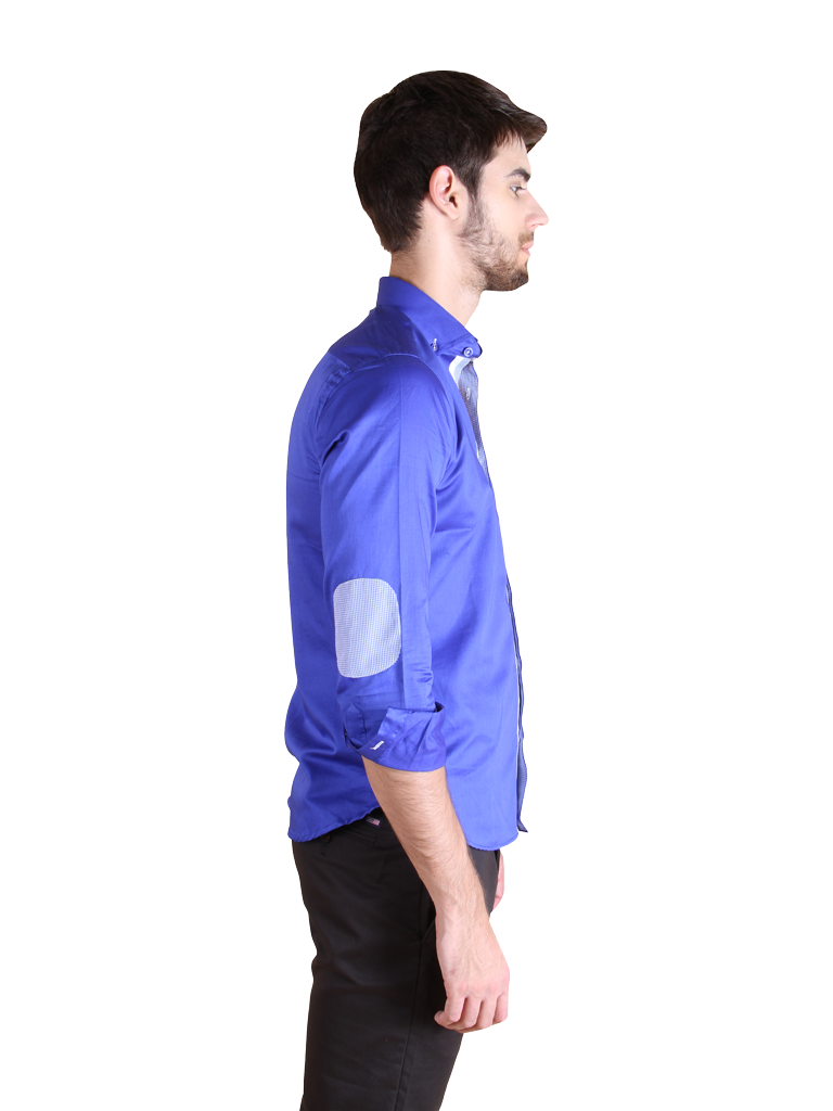 royal entrance shirt fit right side image