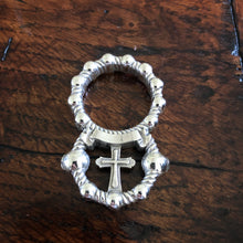 The Crusader | Pocket Rosary