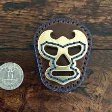 "The Little Wrestler ""Luchito"" Bottle Opener"