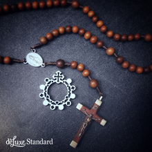 Corona Ex Machina Finger Rosary