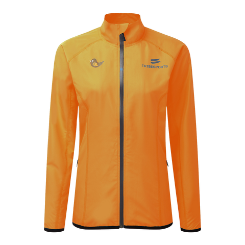 parkrun Women's Performance Running Jacket