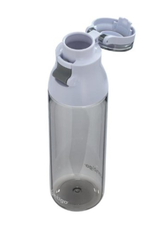 Reusable water bottle, 24oz