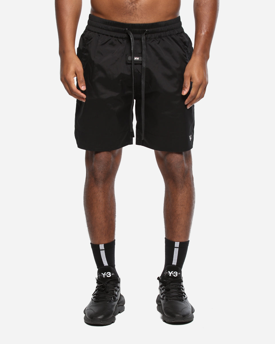 NEO-BASKETBALL SHORT - Black