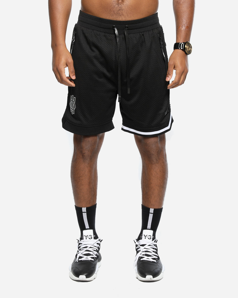 ANTI-ATHLETICA BBALL SHORT - Black