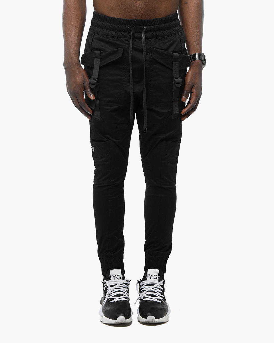 The Anti-Order Polar X Jogger Black