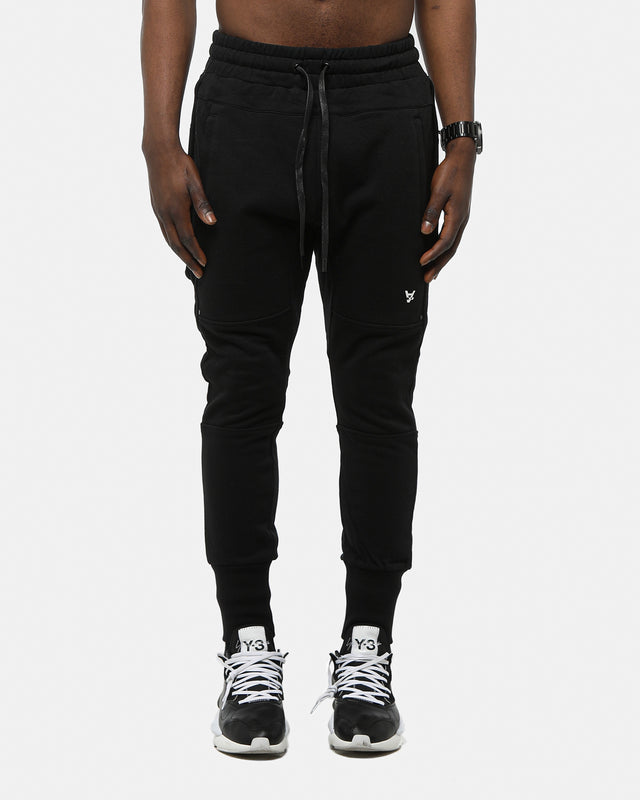 ELITE GUARD JOGGER - Black