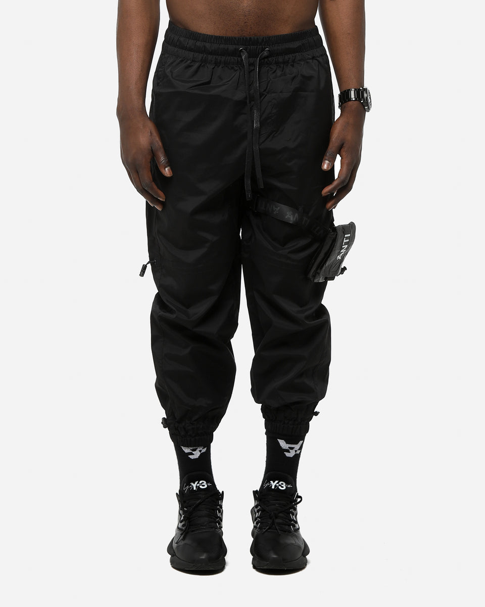 ATHLETISIST JOGGER - Black