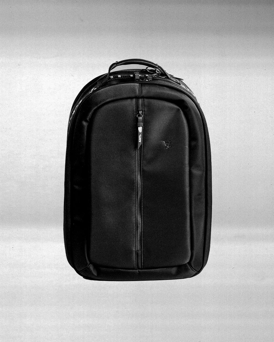 1 Pac Backpack - Black