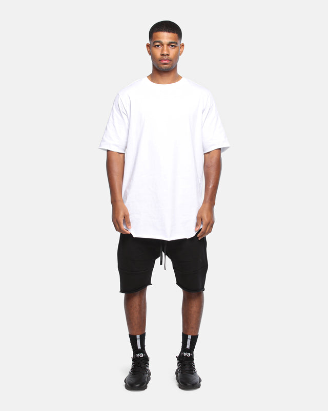 ANTI SYMMETRY TEE V2 - White