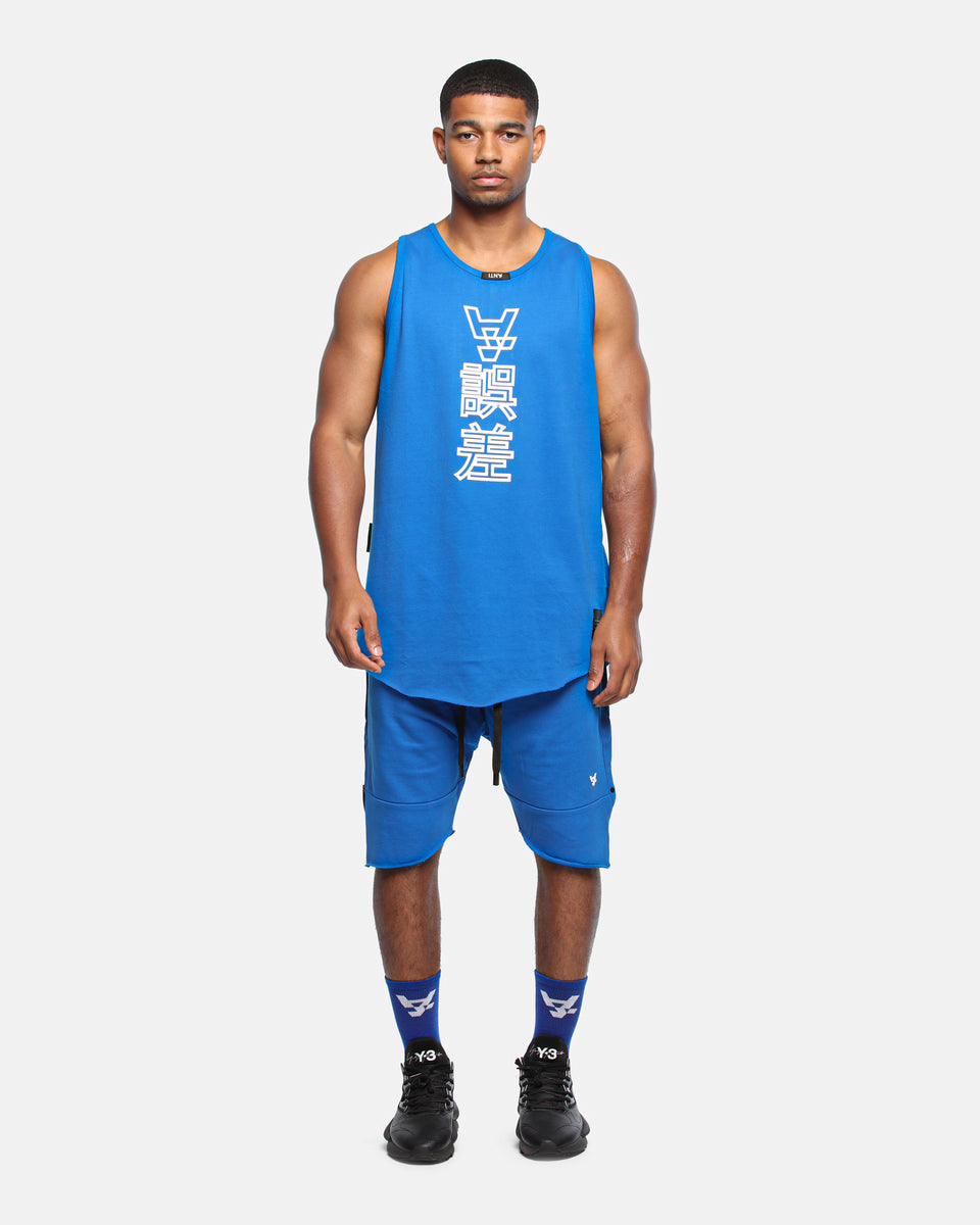 NON-PRIMARY SINGLET - Royal
