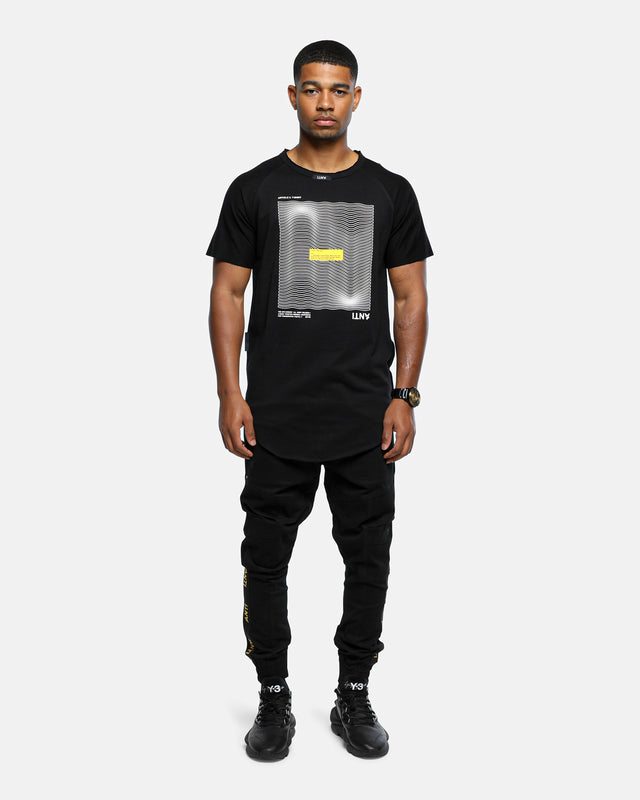 NON ARTICLE REGULATION TEE - Black
