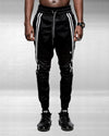 Anti-Sport Component Pant - Black/White