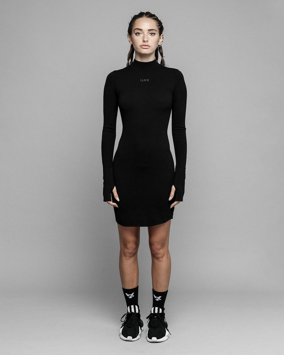 FUTURE DRESS - Black