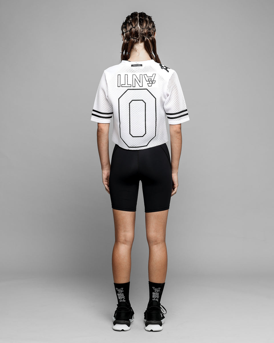 HOME TEAM JERSEY - White/Black