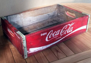 Coca Cola - Coke Tray