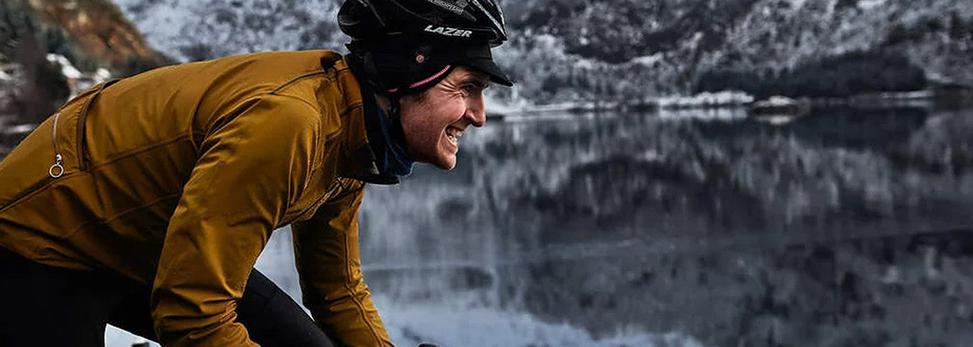7 Reasons Why Cycling Is Better In Winter