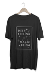 Magic Card - Deep Feeling Magic Being Shirt