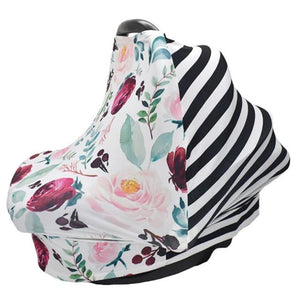 Chloe Car Seat/Nursing Cover - Eloise & Lolo