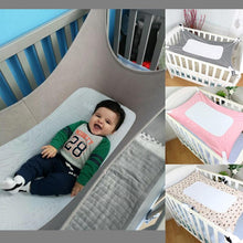 Load image into Gallery viewer, Crib Hammock - Eloise & Lolo