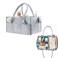 Diaper Caddy - Eloise & Lolo