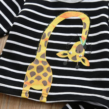 Load image into Gallery viewer, Giraffes - Eloise & Lolo