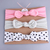 Headbands 3pc Set - Eloise & Lolo
