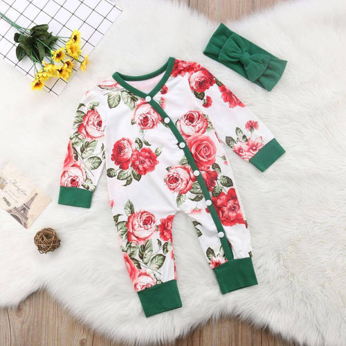 Heather Romper - Eloise & Lolo