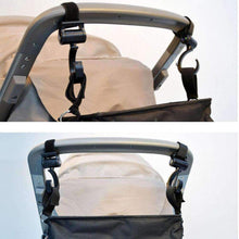 Load image into Gallery viewer, Stroller Hooks - Eloise & Lolo