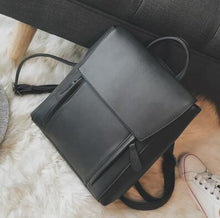 Load image into Gallery viewer, The Morgan Mini Diaper Backpack - Eloise & Lolo