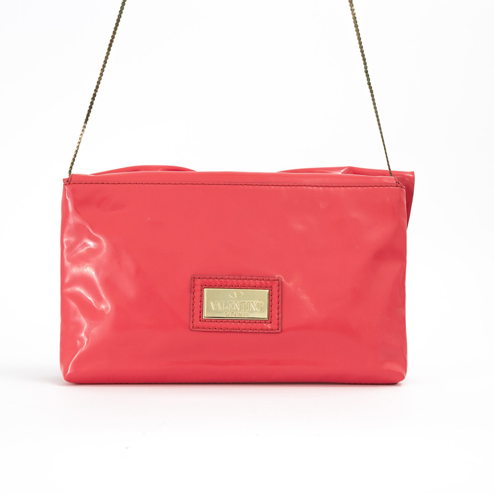 Flamingo Pink Crossbody