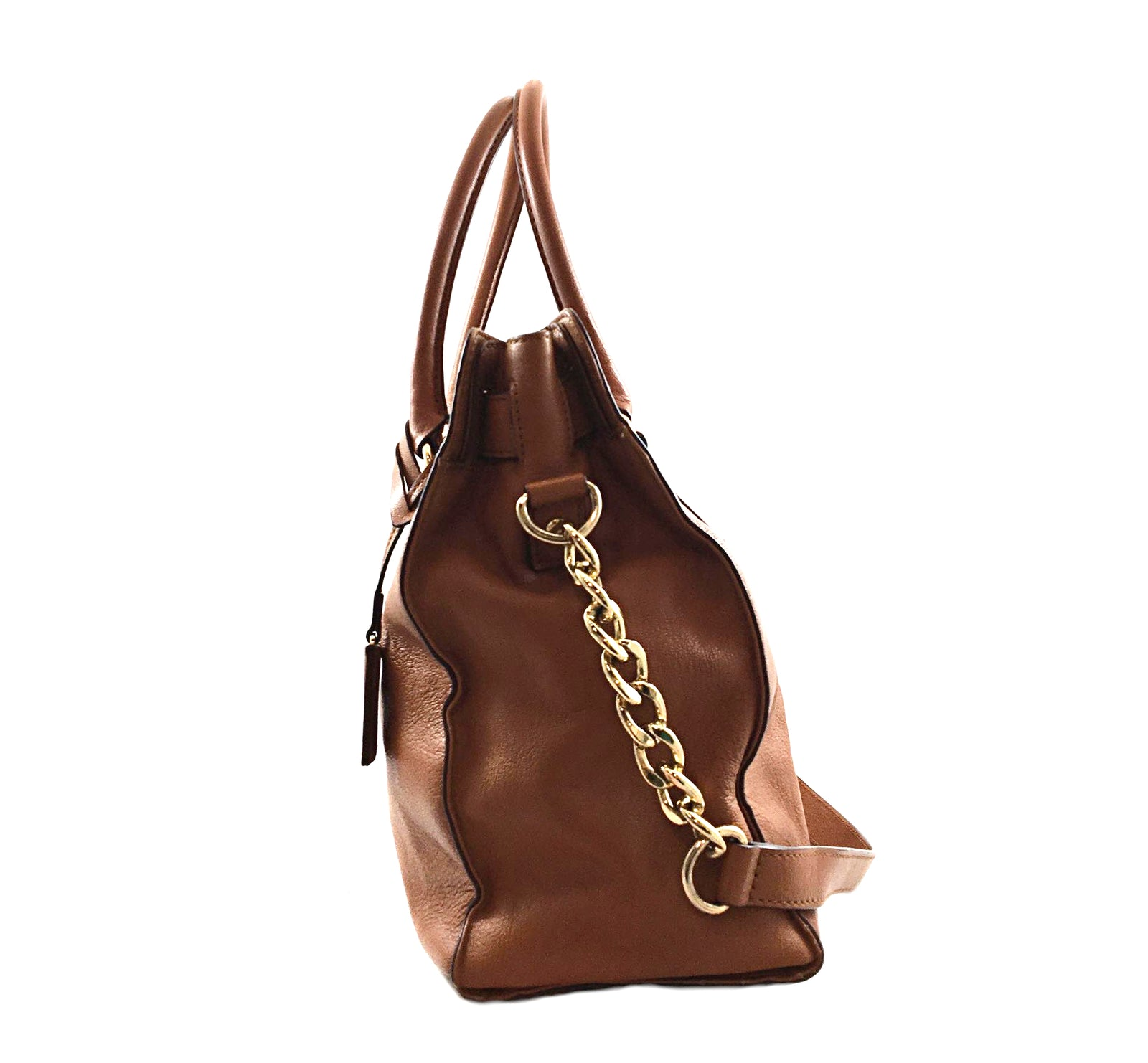 Brown Hamilton Bag