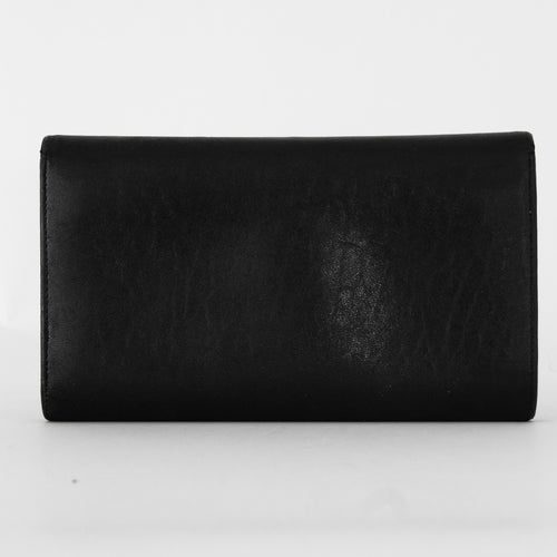 CC Trifold Long Wallet