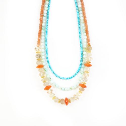 Limited Edition Statement Necklace